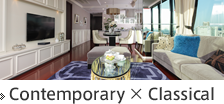 Contemporary × Classical